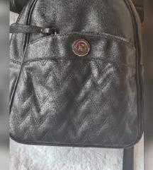 Noviji crni ruksak