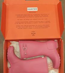 Hunter boots 34/35