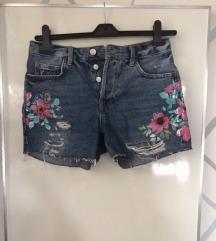 Topshop jeans šorc