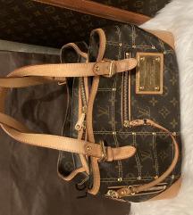 Louis Vuitton Riveting, original