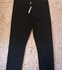 Nove ASOS crne hlače 💌free