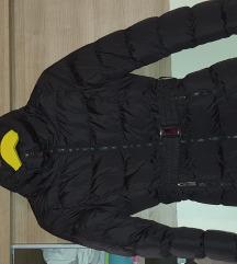 Nova crna jakna uklj pt