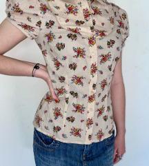 Vintage? H&M cvjetna bluza