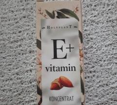 Holyplant vitamin E