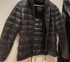 Massimo Dutti jakna s perjem