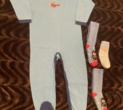 Pidžama jednodijelna dečki