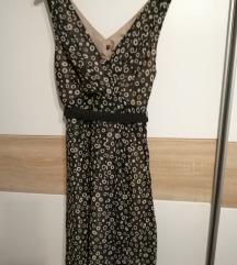 nova šarena haljina