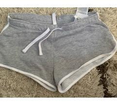 Pamučne kratke hlačice, S