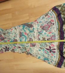Maxi haljina dress