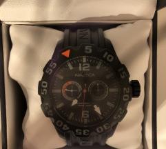 novi Nautica muški sat, original