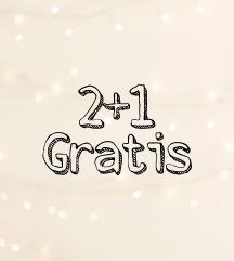 2+1 gratis do kraja mjeseca