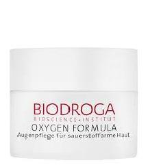Biodroga Oxygen formula krema za suhu kožu