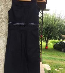 Poslovna haljina + suknja