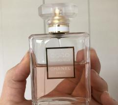 Coco Chanel Mademoiselle parfem
