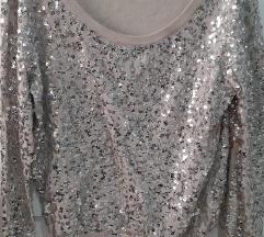 H&M sljokasti pulover limited