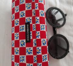 ORIGINAL D&G sunčane naočale Mambo