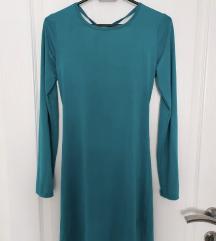 Elegantna koktel haljina
