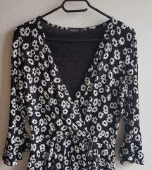 Bluza s uzorkom tratinčica - NOVO