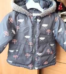 Zimska jakna Zara 86