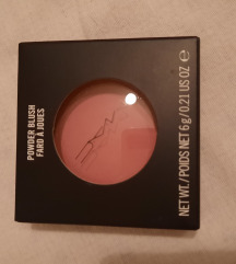 Mac pouder blush