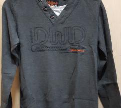 Tanja vesta-pulover 146/152cm.