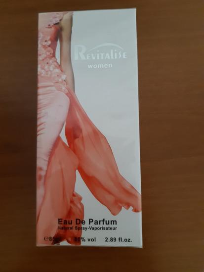 Revitalise parfem