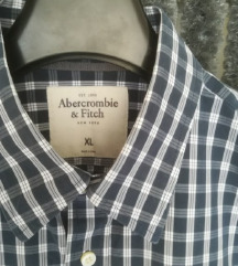ABERCROMBIE & FITCH XL
