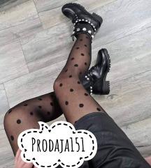Hulahop polka dot