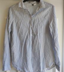 H&m košulja na prugice