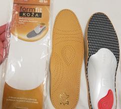 Ulošci za cipele obuću 39 40 41 novi dvije vrste