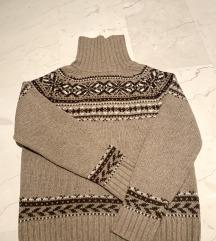novi pulover zara