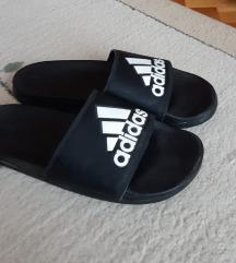 Adidas papuče vel. 40 1/2