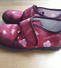 Papuce Bambi 34