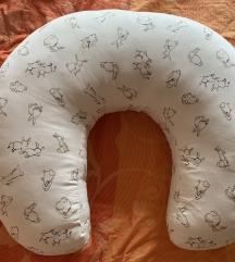 Jastuk za dojenje/trudnice
