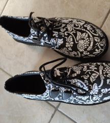 Creepers cipele