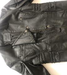 Kate Moss for Top shop kožna jakna