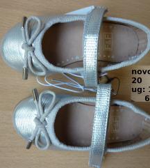 Nove F&F cipele balerinke, 20