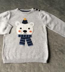 H&M majica/vesta  86