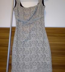 Rupičasta haljina