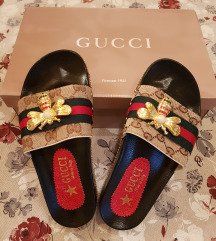 Gucci šlape/ papuče gratis poštarina