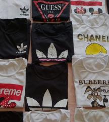 Majice od
