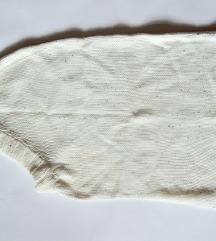 Bijela kapuljača