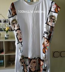 Majica L/Xl veličina