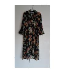 ❤️  ❤️  ZARA haljina / košulja