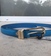 Carpisa plavi remen novo s etiketom