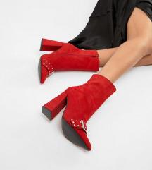 Crvene čizme