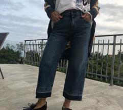 SNIZENO sada 150, Pepe jeans traperice