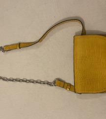 ZARA torbica za oko bokova