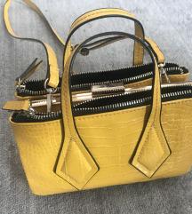 Zara torbica, PT uklj
