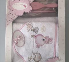 NOVI poklon set za bebe